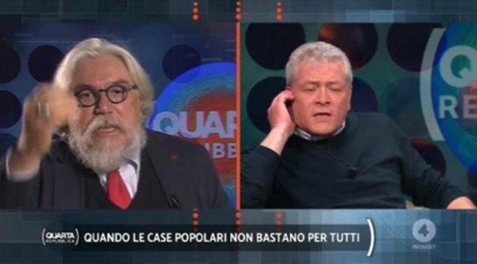 """Meluzzi: """"Espropriare case del Vaticano e darle ai poveri"""" – VIDEO"""