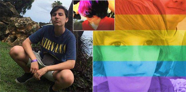 Trans worshipper tenta strage a scuola in Colorado