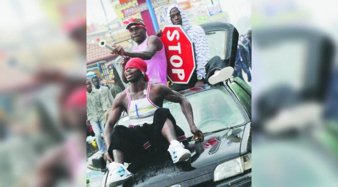 La Mafia nigeriana occupa le nostre città grazie a Pd e Ong