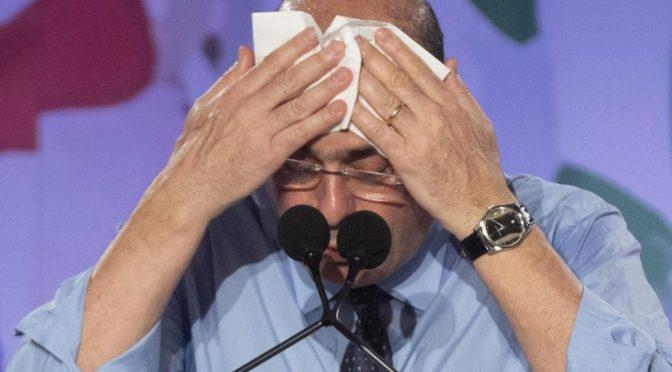 Emilia Romagna, sondaggio schianta PD: perdono anche alleati col M5s