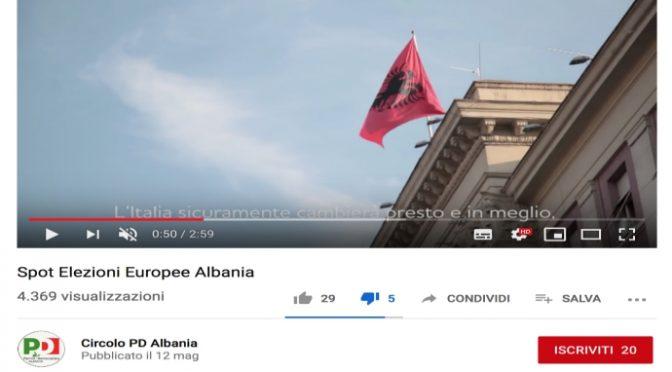 Albanesi mandano i figli in Italia a farsi mantenere: loro razziano e inviano refurtiva in Albania