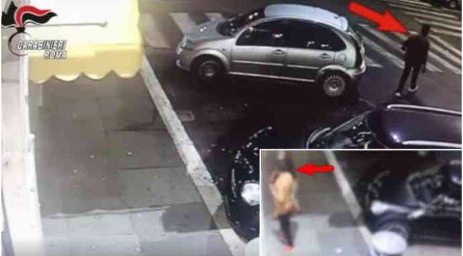 Toghe liberano immigrato, lui tenta di stuprarne un'altra – VIDEO