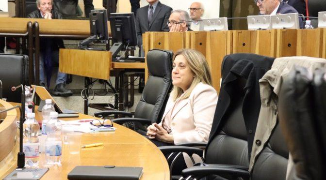 Umbria, Pd Marini respinge le sue stesse dimissioni e poi ha 'malore'