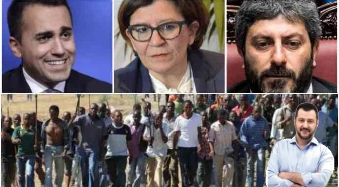 OpenArms, un attacco terrorista all'Italia: partito degli scafisti vuole riaprire i porti