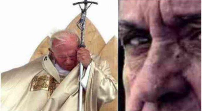 La Chiesa di Bergoglio 'cancella' la Madonna per 'celebrare' il Ramadan