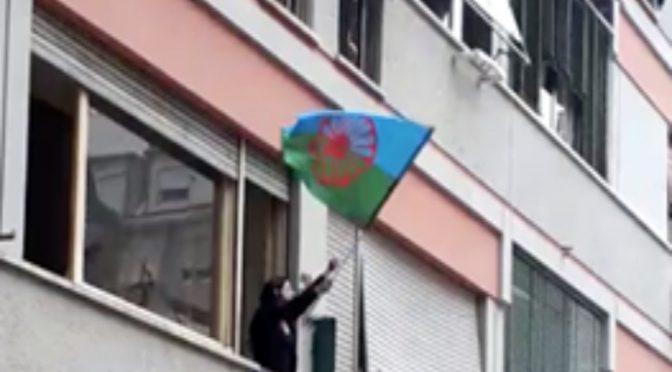 Rom integrato ammazza ragazzo italiano a Pescara: lasciato in pozza di sangue