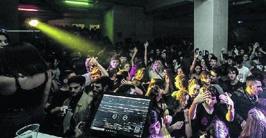 Roma, la discoteca abusiva ristrutturata grazie al Vaticano