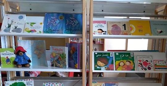 Libri in arabo per integrare i figli degli immigrati