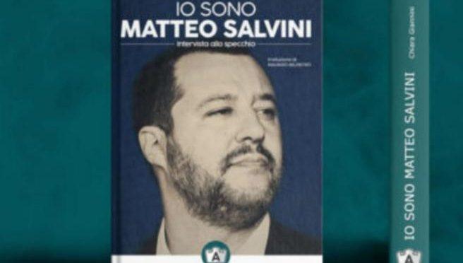 Altaforte, il libro-intervista su Salvini va a ruba