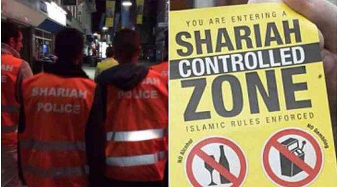 Islamici chiamano polizia italiana: «Venite presto, beve birra durante il Ramadan!»