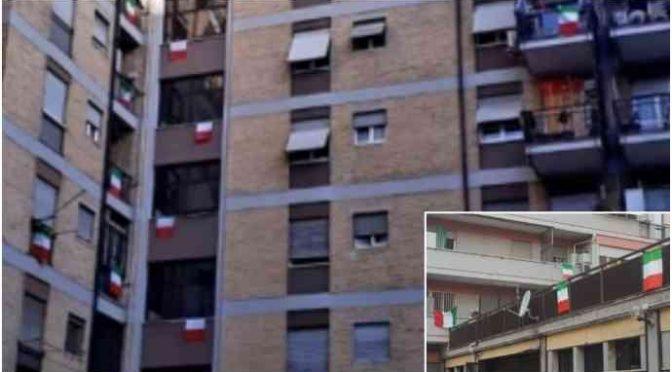 Casal Bruciato: 17 denunciati per avere difeso il proprio quartiere