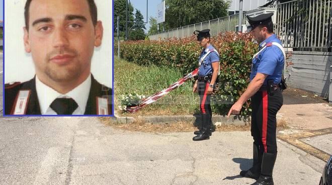 Carabiniere travolto e ucciso da ubriaco con precedente identico