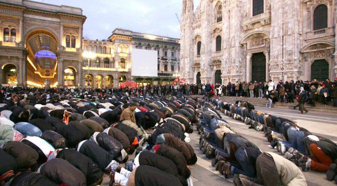 E' boom di detenuti stranieri a Milano