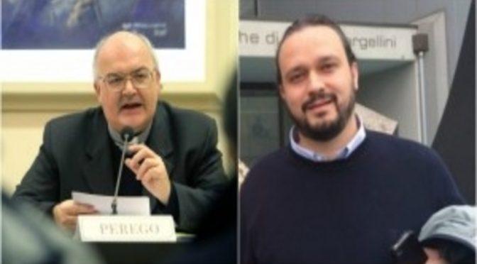 Ferrara, Lega espugna la città del vescovo degli immigrati che odia Salvini