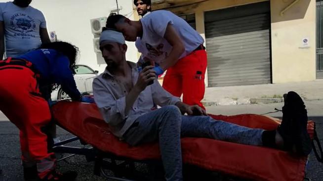 Prato: scontri tra operai pakistani e padroni cinesi, si mangiano l'Italia