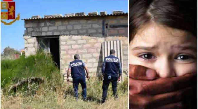 Orrore: mamma vende figlia 13enne a immigrati e braccianti, tutti sapevano nessuno l'ha fermata