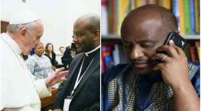 Bergoglio vuole trasferire l'Africa in Italia con i 'corridoi umanitari'