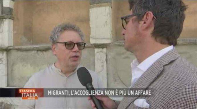 """Coop scaricano i profughi: """"Con Salvini è finito il business"""""""