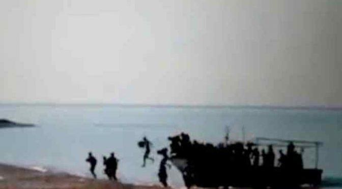 Sbarcano tunisini, nessuno se ne accorge: bloccati in 7, gli altri in fuga