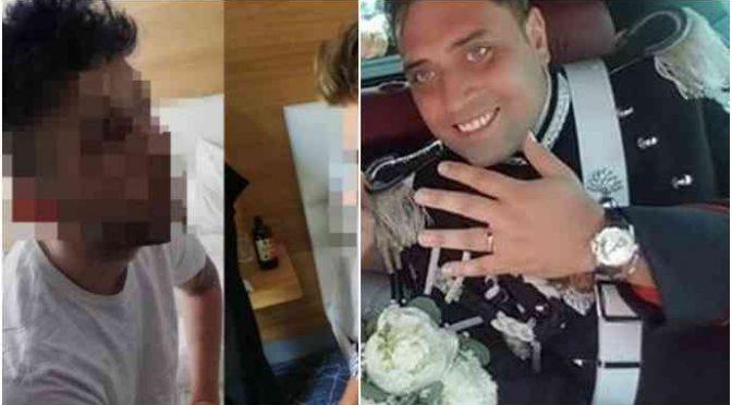 Carabinere ucciso, per ora fermati 2 'americani': spunta video rapina – VIDEO