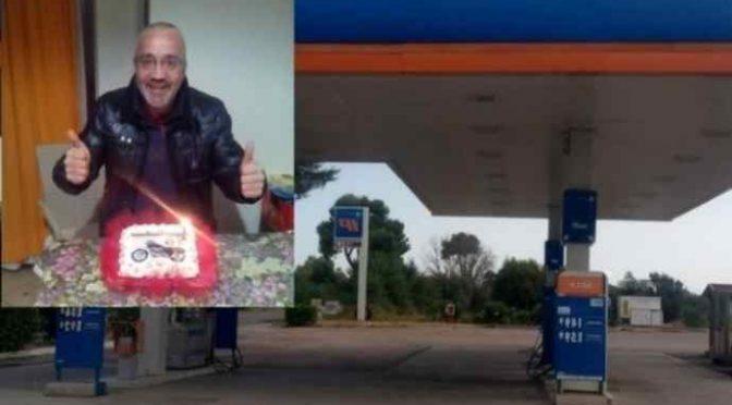 Rom pesta benzinaio che finisce in coma, rilasciato dopo confessione