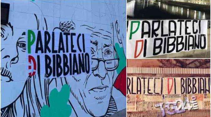 Ostia, Raggi spende altri soldi per il murales-marchetta