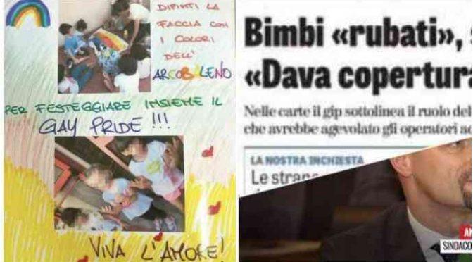 """""""No a genitore 1 e 2"""", a don Patriciello linciato dai gay"""