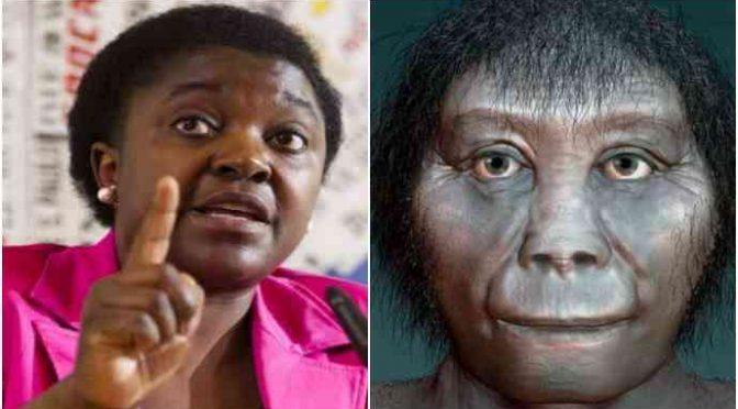Algoritmo di Facebook 'confonde' persone di colore con le scimmie: rimosso per 'razzismo'