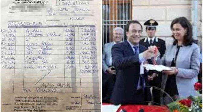 Marchetta Rai: fiction sul boss dell'accoglienza Lucano in onda in prima serata
