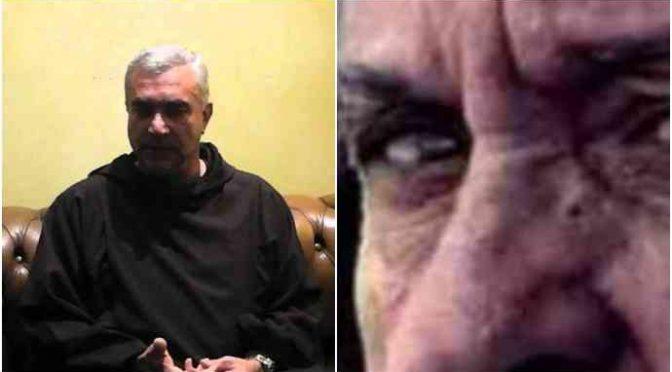 """Prete affonda Bergoglio: """"Parla di ponti ma vive in Vaticano protetto dai muri"""""""