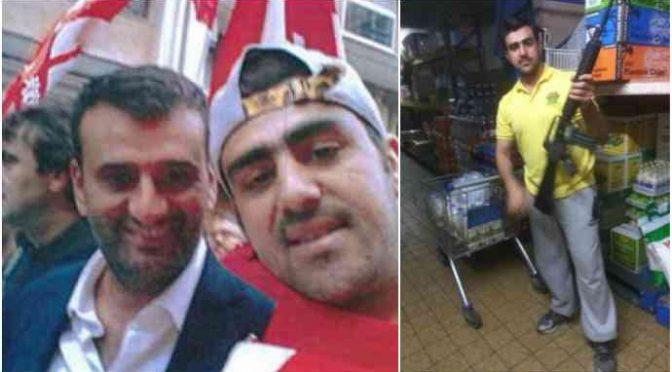 Profugo terrorista alla marcia PD per l'accoglienza: voleva uccidere italiani