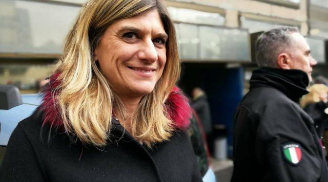 Krancic a processo per giudizio estetico su una donna di sinistra