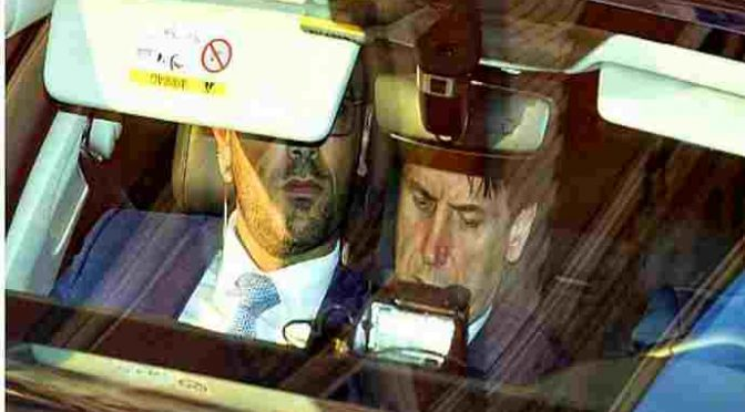 Ilva, Conte offre impunità ma indiani vogliono la testa di 5mila operai