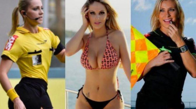 """Calcio sempre più circo: una """"donna"""" arbitrerà Supercoppa"""