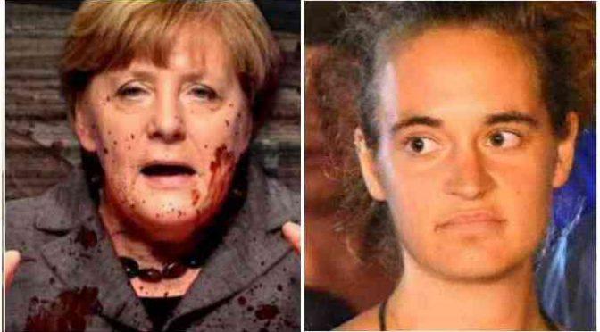 Ha la gonna 'troppo corta', rissa tra immigrati e tedeschi che difendono la donna