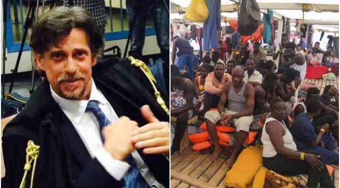 """Africani spacciano, magistrati li scarcerano: """"Hanno spacciato poco"""""""