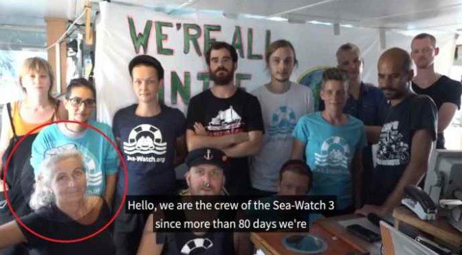 Ecco i nuovi scafisti umanitari di Sea Watch: Ong scatenate col Pd al governo