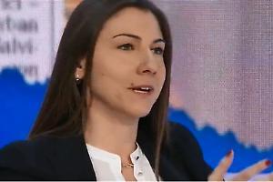 """""""Siamo incompatibili col M5s"""", ora è ministro (vice) con loro – VIDEO"""