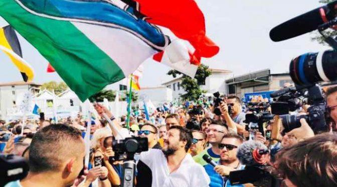 Effetto Salvini: nel 2018 primo calo permessi di soggiorno (-20mila)