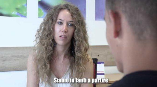 """I figli degli immigrati mantenuti dagli italiani: """"Siamo in tanti a farlo"""" – VIDEO"""