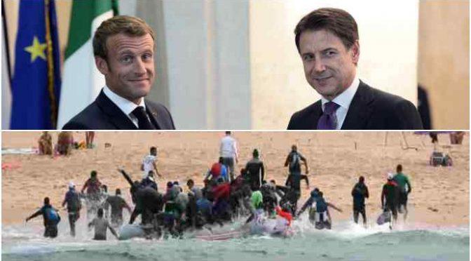 Ong francese con 400 a bordo chiede sbarco a Malta: ignorata