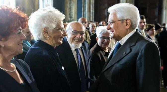 """""""Mattarella mi fa schifo…"""" toghe rosse indagano leghista per vilipendio"""