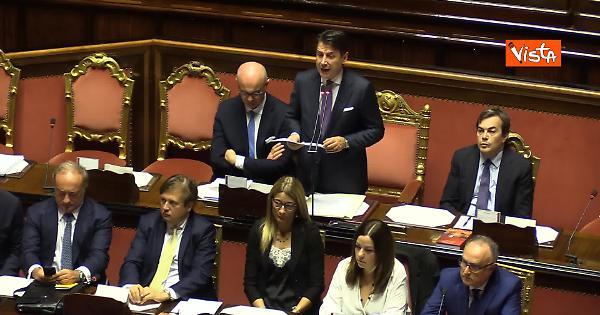 Conte ammette: accordo Malta inutile, da quel giorno sbarcati 2.500 e sono rimasti tutti qui