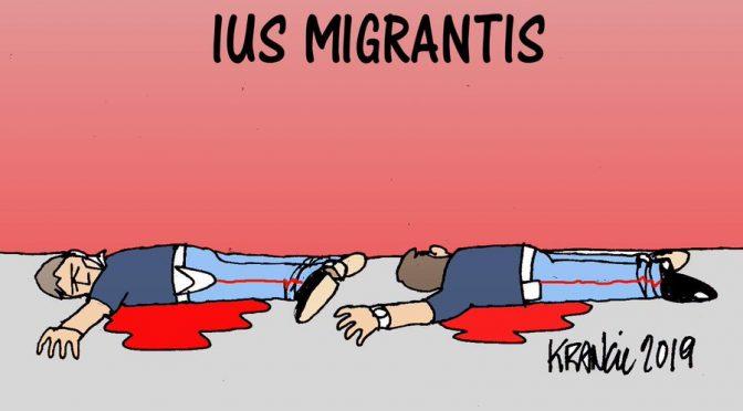 Maxi processo contro italiani che hanno insultato clandestini sbarcati a Lampedusa