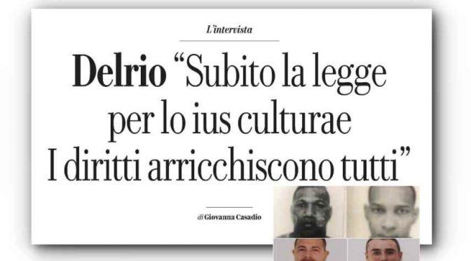 """Ragazzini stranieri lo aggrediscono: """"Italiano di me**a, che caxxo vuoi?"""""""