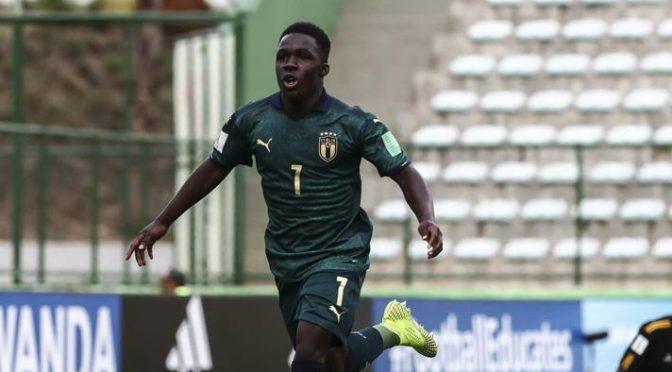 L'ultima della FIGC: vuole giocatori stranieri in Nazionale