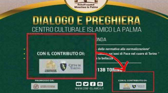 Torino, apre moschea con il «contributo del Comune» grillino
