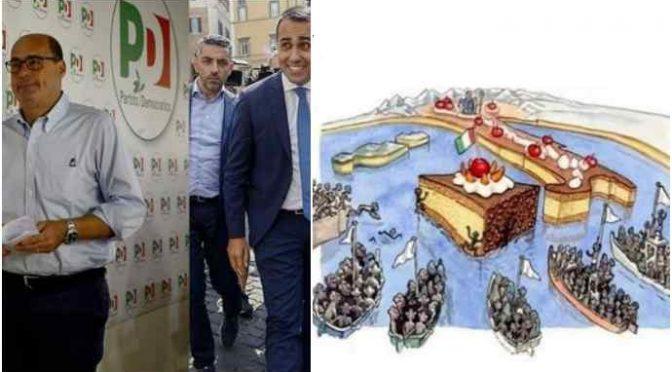 """Usa avvisa turisti americani: """"Italia è a rischio attentati"""""""
