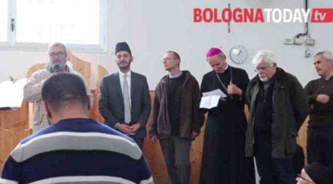 """Emilia Romagna, fatwa dei vescovi contro Salvini: """"Non votate sovranisti"""""""