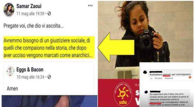 'Sardine islamiche': PD arruola immigrati per fare guerra a Salvini, ecco perché vogliono Ius Soli